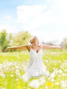 Schüssler Salze helfen beim Abnehmen und bringen Ihren Körper zurück in Balance.