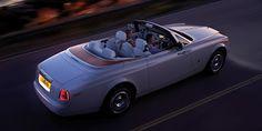 Cars & Life | Cars Fashion Lifestyle Blog: Rolls Royce Phantom Drophead Coupe for Summer