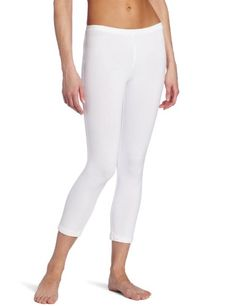 D&K Monarchy Women's Stretch Cotton Capri Leggings (U.s. Juniors ...