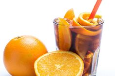 Iced Teas That Jumpstart Your Metabolism: Boost your metabolism and stay hydrated all day with these tasty twists on iced tea.
