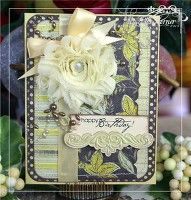 A Project by Kathy Montgomery from our Cardmaking Gallery originally submitted 04/08/10 at 09:09 PM