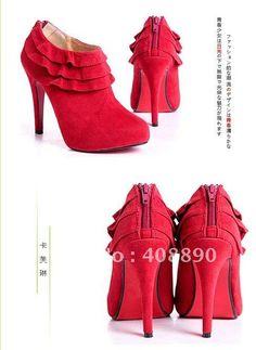 cute heels!