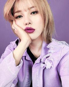Pony park hye min make up ♥▼♥