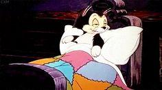 Tired-Snuggly-Cartoon-Kitty-Gif