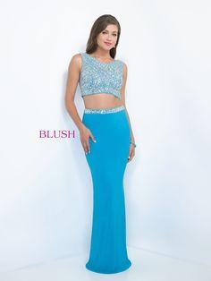 Blush Prom 11104 Pool