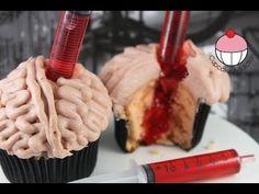 10 Creepy Halloween Desserts My Cupcake Addiction - Elise Strachan