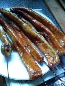 Beef Stroganof, Bradley Smoker, Green Eggs, Preserves, Barbecue, Ham, Sausage, Bacon, Easy Meals