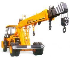 Mobile Crane Safety Procedures