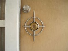 Mid Century Modern Door Knobs think it looks much better and the