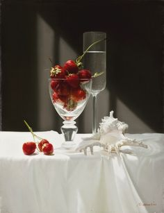 Connoisseur Art Gallery - ArtWork from LIU Ying Zhao