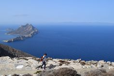 Get to know the Blue Paths of Amorgos island.  The ideal Winter destination for unique hiking experiences !