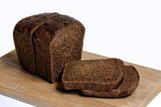 Dark Rye Bread Machine Recipe, Dark Rye Bread Recipe, Sourdough Bread Machine, Sourdough Rye, Bread Maker Recipes, Hawaiian Sweet Breads, Portuguese Sweet Bread, Different Types Of Bread, Keto Banana Bread
