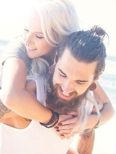 Mit vier einfachen Worten können wir unsere Beziehung wesentlich liebevoller gestalten.