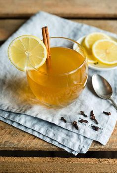 Here are three hot toddy renditions to get you through the winter, from the conventional to the much less so.