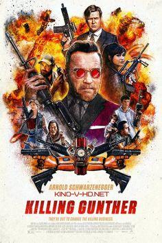 Фильм Убить Гюнтера (2017) смотреть онлайн бесплатно