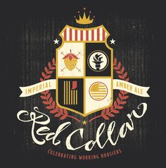 Love crown...cool school design with different colors and emblems ...could work