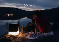Flint Smart, Waterproof Light