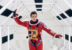 Watch: 75-Minute Video Essay Breaks Down The Making Of Stanley Kubrick's '2001: A Space Odyssey'