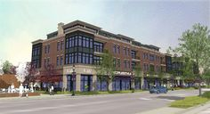 mixed use buildings - Google Search