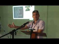 A mente extrafísica - Dr. Décio Iandoli Jr. - YouTube