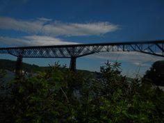 Hudson bridges