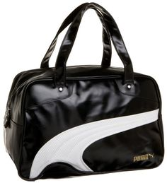 PUMA Kick Grip Bag. ive been searching for this in red for quite some time...