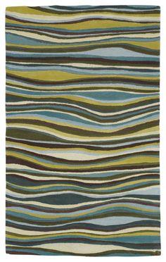Spike Rug by Angela Adams - contemporary - rugs - angela adams