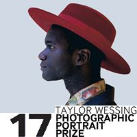 Entry is now open for the Taylor Wessing Photographic Portrait Prize 2017, the leading international photographic portrait competition, which celebrates and promotes the very best in contemporary portrait photography....