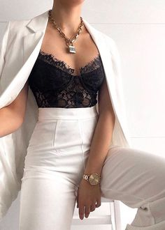 Mode Outfits, Fall Outfits, Fashion Outfits, Fashion Trends, Fashion Ideas, Womens Fashion, Fashion Clothes, Prom Outfits, Summer Outfits