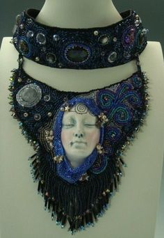InSpiRed !! ~~ Dream Weaver by uniquelyjuls on Etsy, $349.00