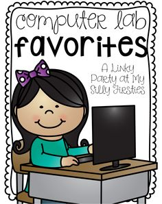 Favorite websites to use in the computer lab