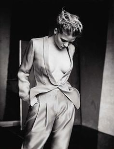 Mélanie Thierry by Paolo Roversi for Vogue Italia April 2013 [Editorial] – Fashion Models Paolo Roversi, Vogue Editorial, Editorial Fashion, Foto Fashion, Trendy Fashion, White Fashion, Urban Fashion, Street Fashion, India Fashion