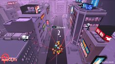 News - Anarcute, la manif (presque) pour tous - Anarteam - Factornews