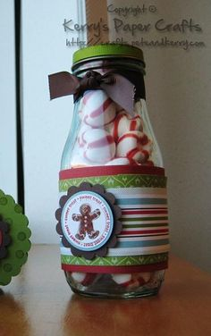 holiday frappuccino bottle