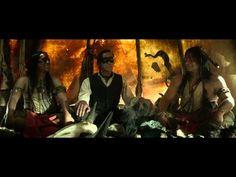 Nuevo tráiler de El llanero solitario: Johnny Depp, a todo tren  http://www.europapress.es/cultura/cine-00128/noticia-nuevo-trailer-llanero-solitario-johnny-depp-todo-tren-20130418111352.html