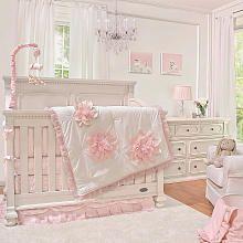 Truly Scrumptious Little Darling  Piece Bedding Set
