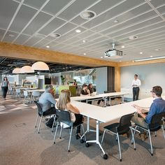 People's Choice Credit Union's New Headquarters Reflects Authenticity of Brand