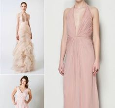 Spring 2014 Trend Alert: Pretty in Pink from the Dress Spot Blog Beauty Tips, Beauty Hacks, We Wear, How To Wear, 2014 Trends, Spring 2014, Body Shapes, Dress For You, Pretty In Pink