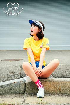 Eunha #Eunha #은하 #JungEunbi #정은비 #LOL #GFriendLOL #GFriendLOLEra #Laughingoutloud #Navillera #GfriendNavillera