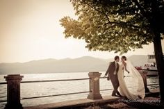 wedding in Maggiore Lake.. | Italian wedding | Pino Coduti photography