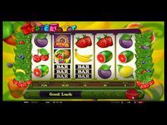 Fruit Fever - Online Slot from Castle Casino    http://www.castlecasino.com/online-slots/fruit-fever-slot