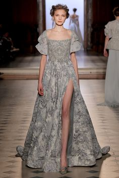 Tony Ward Couture SS17 I Style 35