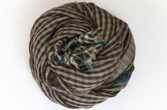 epice scarf cacao – Lost & Found