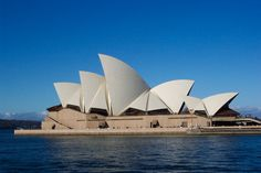 Things to do in Sydney. Fun things to do in Sydney with kids. Places to visit in Sydney. Plan a trip to Sydney. Sydney Opera, Brisbane, Melbourne, Thailand Beach, Facts About Australia, Oh The Places You'll Go, Places To Visit, Jorn Utzon, Second Empire