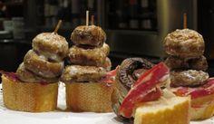 Eat: Pintxos 101 in San Sebastian by Shelly In Real Life
