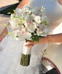 orquideas bouquet