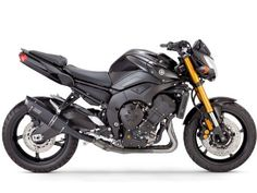 Yamaha FZ8~ our newest addition to our garage!!!
