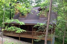 Joan's Cabin in Pigeon Forge - 06/20-23.