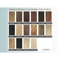 Jessica Simpson and Ken Paves Hairdo 10.5-inch Bump Up Pony Tail Hair Extension