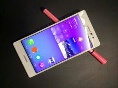Huawei Ascend Images Leaks Again A Week Before Launch Kids And Parenting, Product Launch, Mobiles, Image